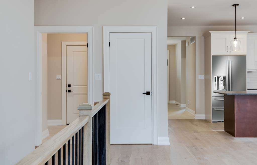 St. Catharines Custom Home - Parkside Homes